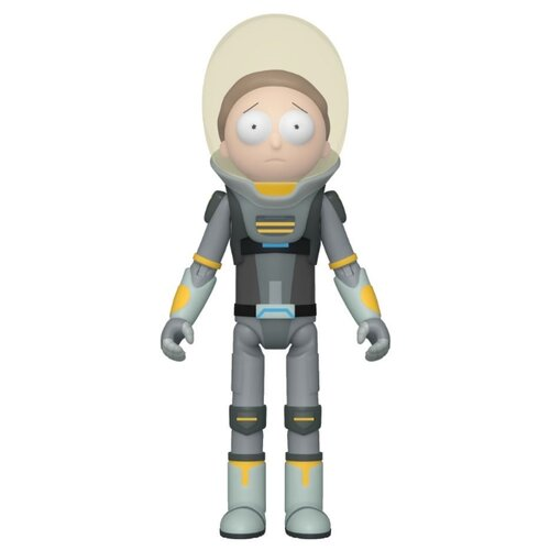 фигурка funko pop vinyl rick and morty 10 rick 47379ie Фигурка Funko Rick & Morty – Space Suit Morty 44549