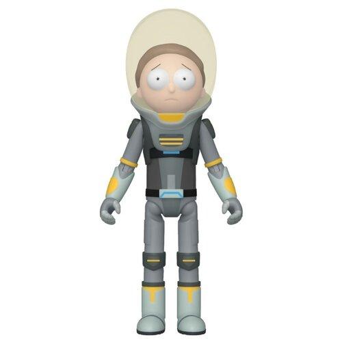 Купить Фигурка Funko Rick & Morty – Space Suit Morty 44549, Игровые наборы и фигурки