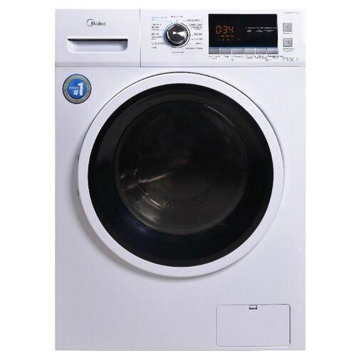 Фото - Стиральная машина Midea MWM6103 Crown стиральная машина midea mwm7143 glory