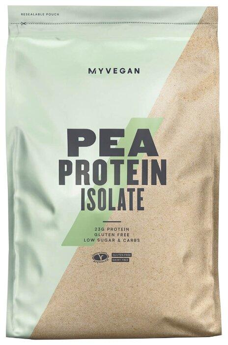Купить Протеин Myprotein Pea Protein Isolate (1 кг) нейтральный по низкой цене с доставкой из Яндекс.Маркета (бывший Беру)