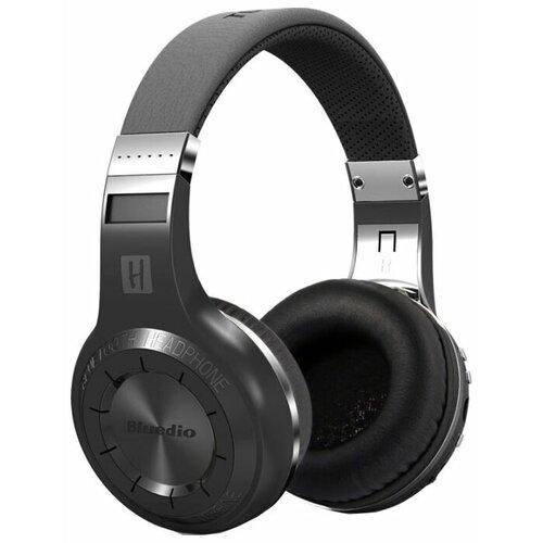 Купить Беспроводные наушники Bluedio H Plus Wireless black