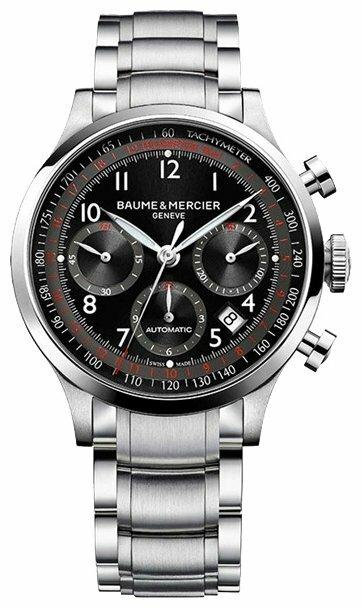 Наручные часы BAUME & MERCIER M0A10062