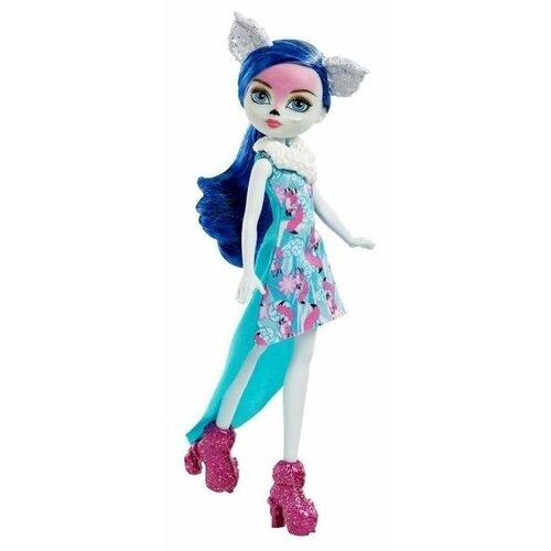Купить Кукла Ever After High Эпическая зима Пикси Фоксан, 26 см, DNR64, Куклы и пупсы