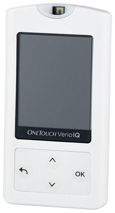 Глюкометр OneTouch Verio®IQ