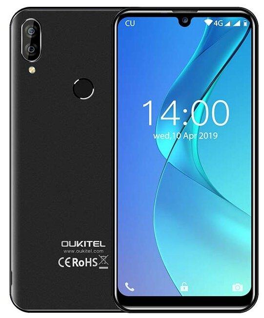 Смартфон OUKITEL C16 Pro — купить по выгодной цене на Яндекс.Маркете