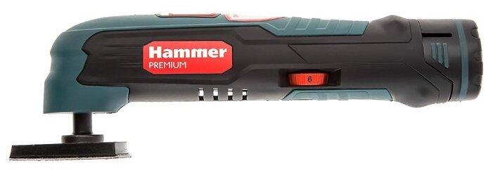 Реноватор Hammer ACD122GLi PREMIUM