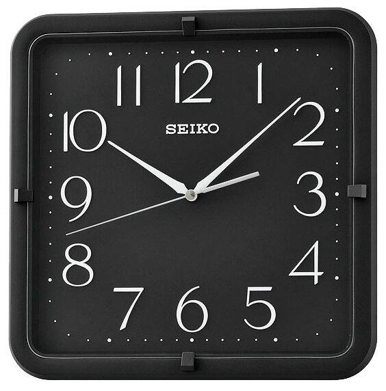 Часы настенные кварцевые SEIKO QXA653K