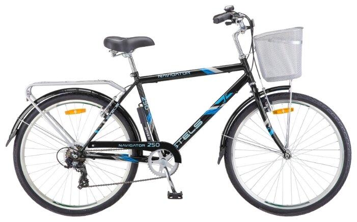 Городской велосипед STELS Navigator 250 Gent 26 Z010 (2019)