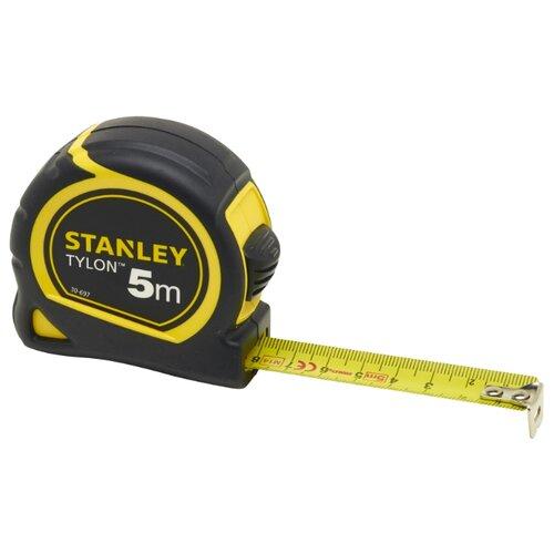 Рулетка STANLEY Tylon 0-30-697 19 мм x 5 мРулетки и мерные ленты<br>