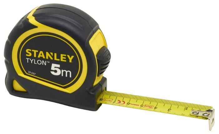 Рулетка STANLEY Tylon 0-30-697 19 мм x 5 м