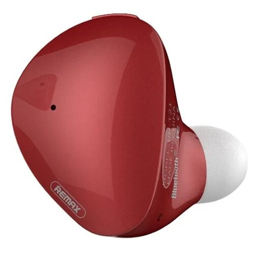 Bluetooth-гарнитура Remax RB-T21 red гарнитура