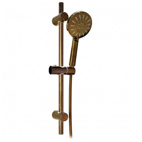Душевой набор (гарнитур) Bien Hermes BD24031210 золото