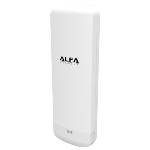 Wi-Fi роутер Alfa Network N2 белый