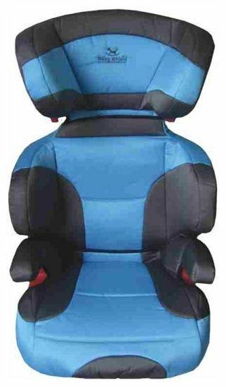 Автокресло группа 2/3 (15-36 кг) Baby Shield BS03-C8