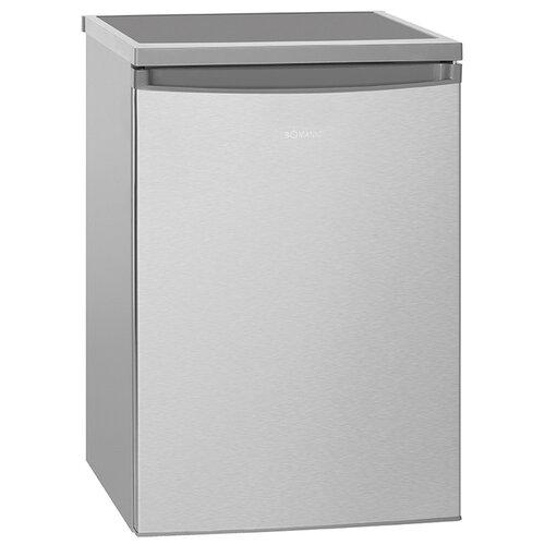 Фото - Холодильник Bomann VS 2185 ix-look corina bomann die knopfmacherin