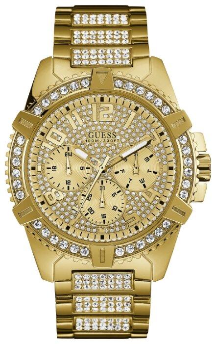 Наручные часы GUESS W0799G2 — купить по выгодной цене на Яндекс.Маркете