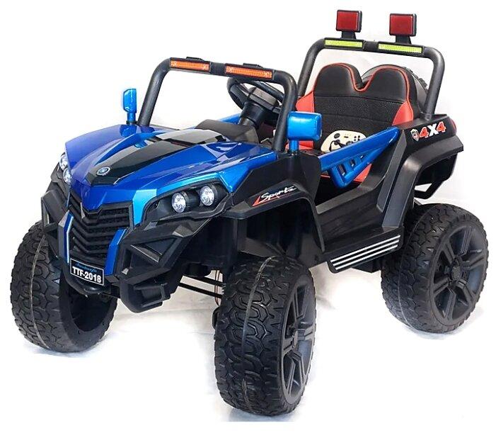 Toyland Багги Buggy TTF-2018 4x4