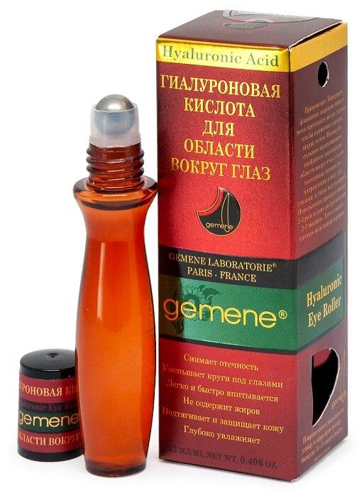 Gemene Гиалуроновая кислота для области вокруг глаз