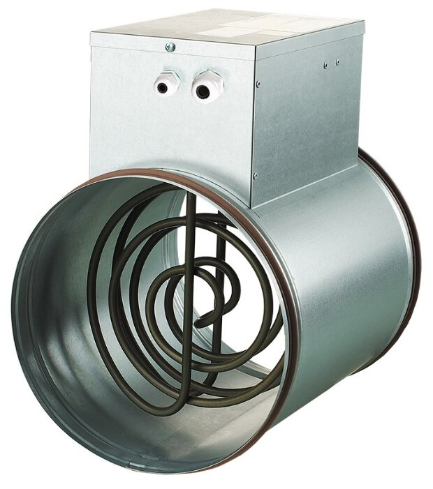Электрический канальный нагреватель VENTS НК 150-5,1-3
