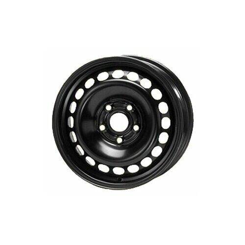 Колесный диск Trebl 8945 6x15/5x100 D57.1 ET35 Black trebl 64h38d trebl 6x15 5x100 d57 1 et38 silver