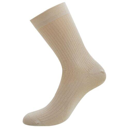 Носки Classic 207 Omsa, 39-41 размер, beige носки мужские omsa classic цвет синий snl 417298 размер 39 41