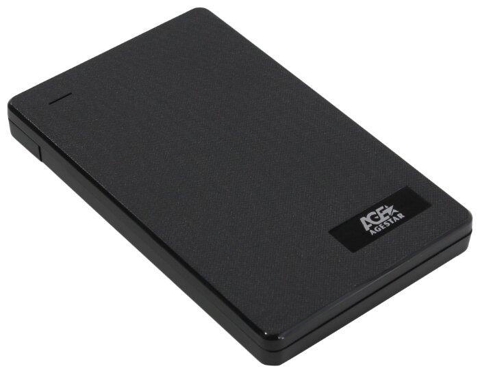 Корпус для HDD/SSD AGESTAR 3UB2P5