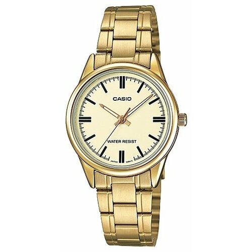 Наручные часы CASIO LTP-V005G-9B наручные часы casio lq 139l 9b