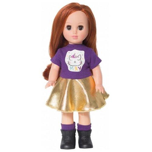 Кукла Весна Алла Яркий стиль 2, 35 см, В3663 цена 2017