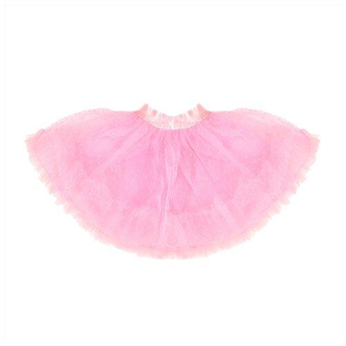 Юбка Stilnyashka размер 104, розовый юбка stilnyashka размер 104 желтый