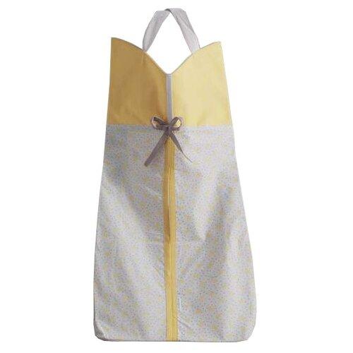 Kidboo Прикроватная сумка Butterfly желтый