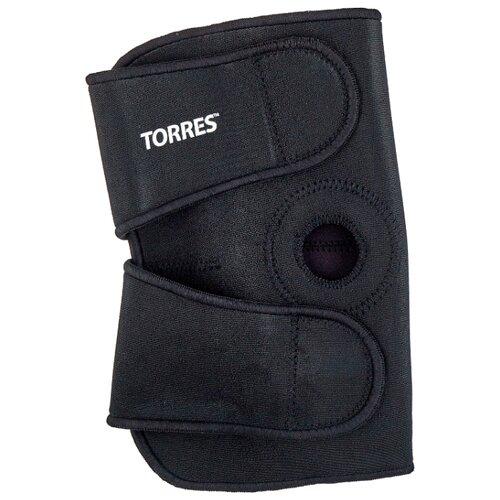 Защита колена TORRES разъемный PRL6006