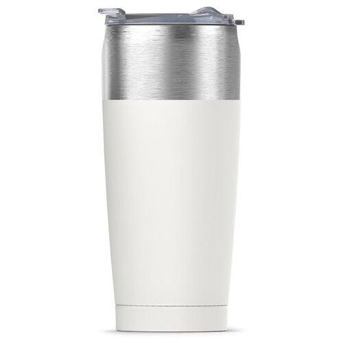 Термокружка asobu Tied Tumbler (0.56 л) белый термокружка 0 38 л asobu sparkling mugs золотистая mug 550 gold