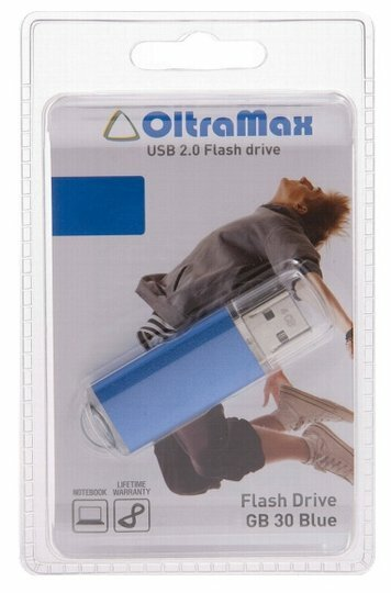 Флешка OltraMax 30