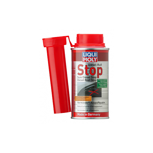 LIQUI MOLY Diesel Russ-Stop 0.15 л