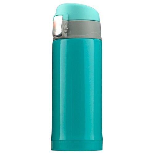 Термокружка asobu Mini diva (0.2 л) голубой термокружка 0 38 л asobu sparkling mugs золотистая mug 550 gold