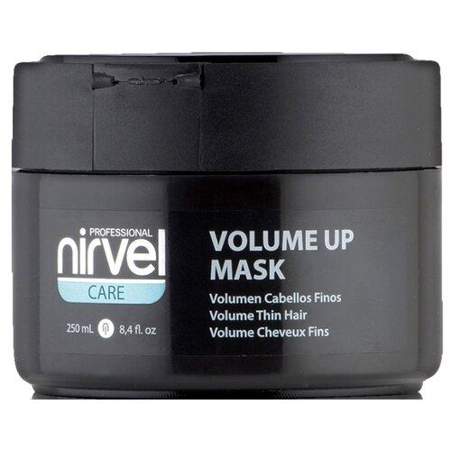 Купить Маска CARE для объема волос NIRVEL PROFESSIONAL volume up 250 мл