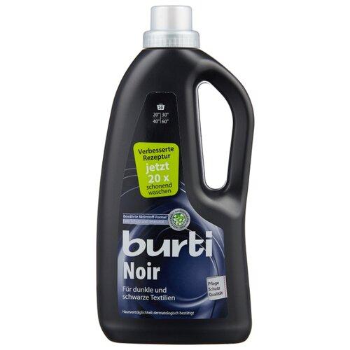 Жидкость Burti Noir, 1.3 л, бутылка