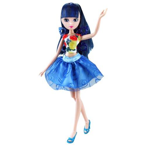 Кукла Winx Club Волшебные крылышки Муза, 27 см, IW01771904 winx кукла winx club онирикс муза