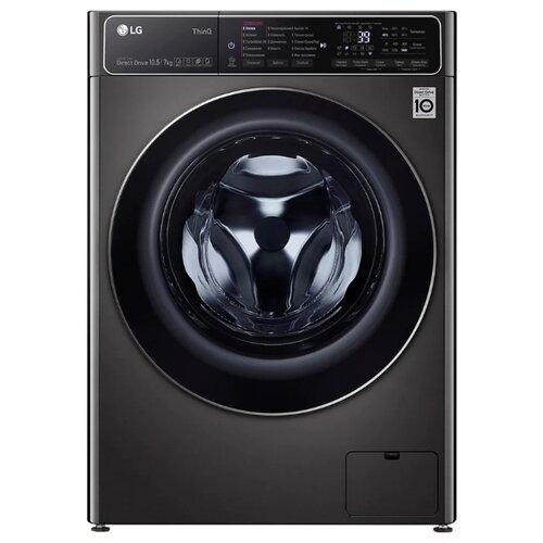 Стиральная машина LG AIDD F4T9RC9P стиральная машина lg f10b8qd