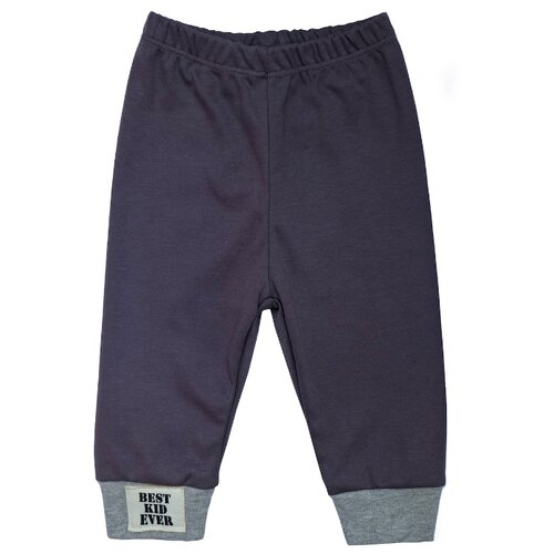 Брюки SafariKids размер 98, графитовый брюки для мальчика playtoday цвет графитовый 361057 размер 98 3 года page 5