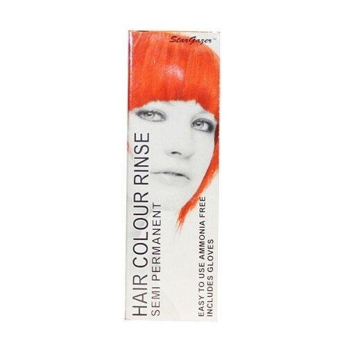 Купить Краситель прямого действия StarGazer Hair Color Rinse UV Red, 70 мл