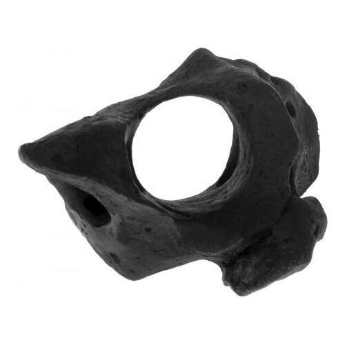 Грот BARBUS Камень черный Decor 159 24.5x11x17 см черный