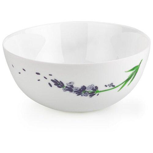 Luminarc Салатник Lavender 21 см белый