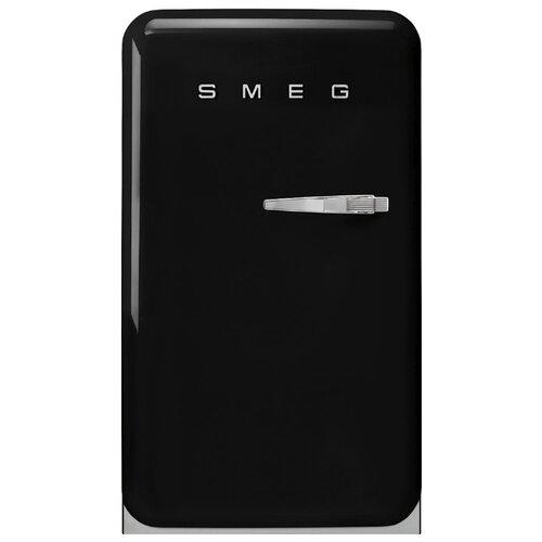 Холодильник smeg FAB10LBL2 двухкамерный холодильник smeg fa 8003 pos
