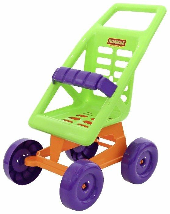Прогулочная коляска Полесье Кэти №1 (43559)