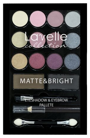 Lavelle Collection Набор для макияжа Matte&Bright A