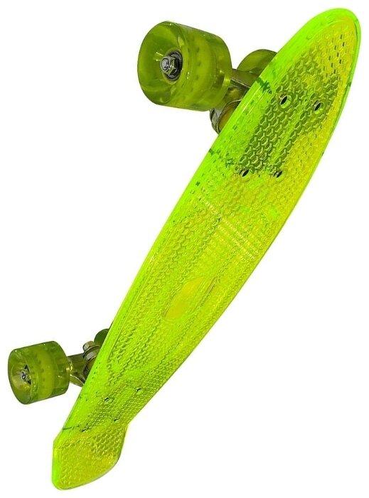 Скейт круизер Z-Flex Aqua Force 29