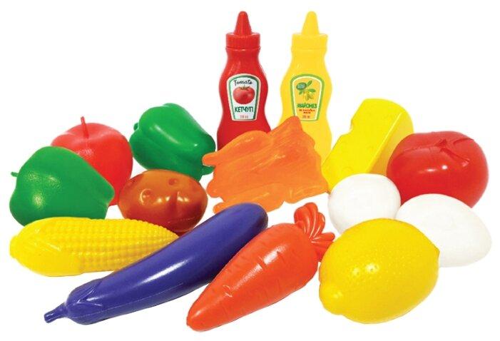 Набор продуктов Green Plast Пикник НП015