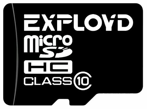 Карта памяти microSD 64GB A-DATA Premier ONE Class 10 UHS-II U3 V90 с адаптером (AUSDX64GUII3CL10-CA1)