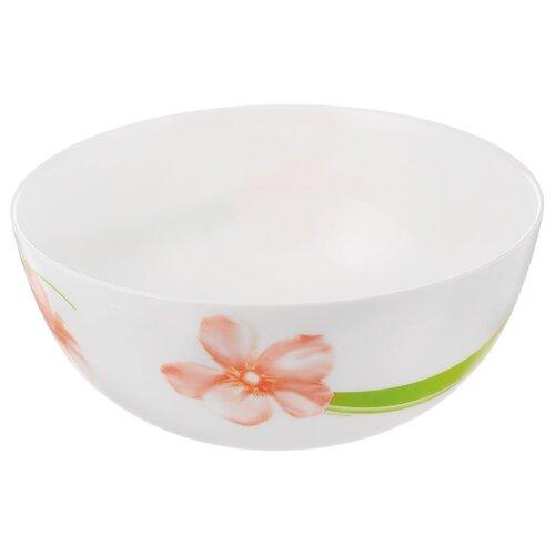 Luminarc Салатник Sweet Impression 21 см белый